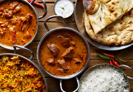 Remodeled Indian and Pakistan restaurant for sale in Citrus Heights