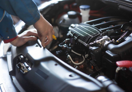 Established Auto repair business for sale in Campbell