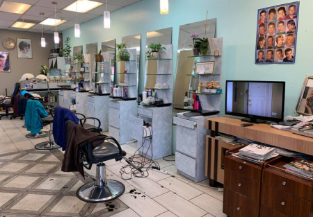 15 Year Established Beauty Salon + Water business for sale in San Jose