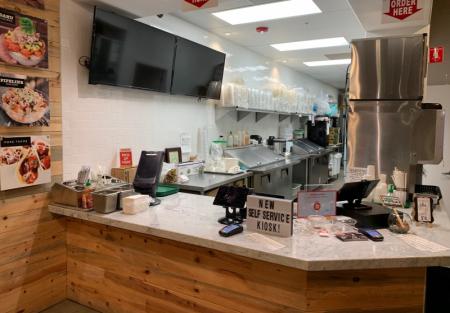 Authentic Hawaiian Poke restaurant for sale in Pleasanton