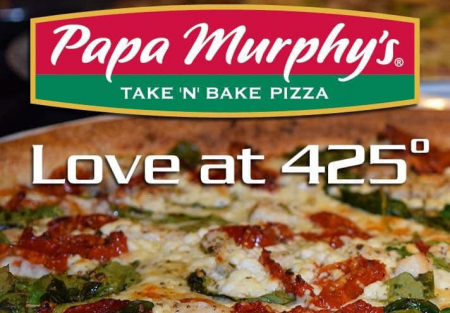 ASSET SALE- Papa Murphy's Pizza restaurant for sale in Pleasanton