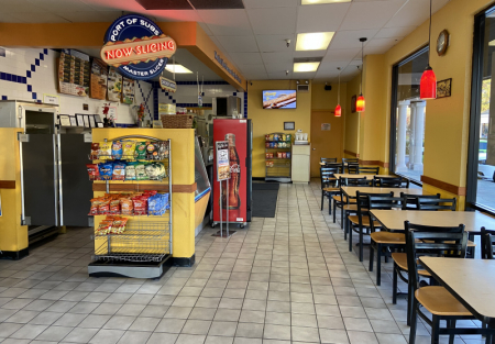 Franchise Deli Sandwich for sale in Suisun City
