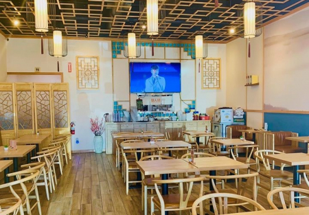 Profitable Hong Kong Cafe and desserts shop for sale in Pleasanton