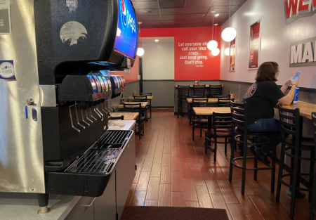 Fast Casual Asian Fusion restaurant for sale in Fairfield