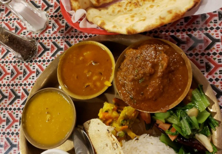 Authentic Nepalese/Indian restaurant for sale in SF Tenderloin