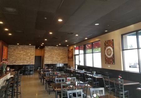 Family run Thai restaurant for sale in Rocklin shopping center