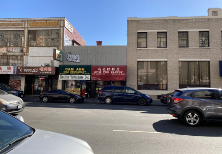 Turnkey restaurant/bakery in the heart of Oakland Chinatown