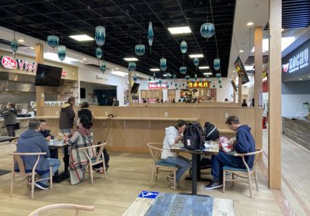 Japanese dessert shop for sale in Pleasanton near 99 Ranch market