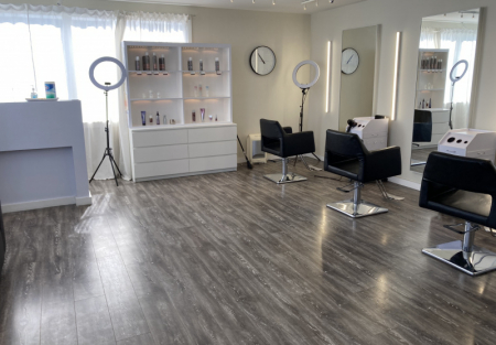 Established Hair salon for sale in Hayward