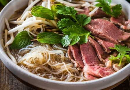 5 stars review Vietnamese restaurant for sale in Pleasanton
