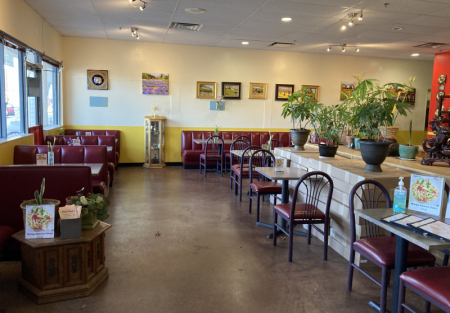 5 stars review SouthEast Asian restaurant for sale in Cloverdale