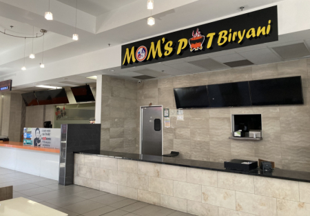 Fully Equipped restaurant for sale in San Jose WestGate mall
